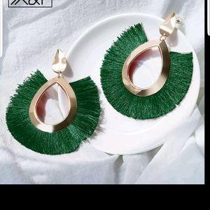 Bohomian earrings